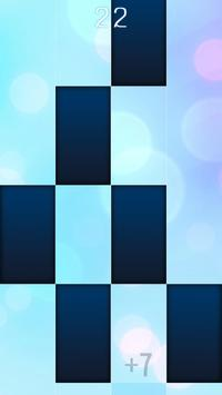 Piano Tiles - Pop Music 2018 screenshot 4