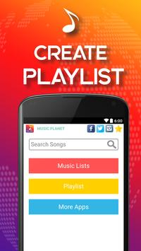 Music downloader screenshot 5