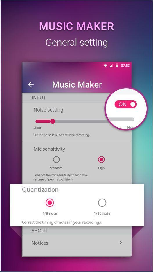 Music Studio: Music Maker - Music Producer for Android - APK Download