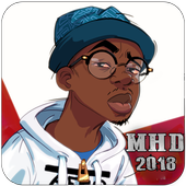 MHD 2018 icon