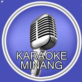 Karaoke Offline Minang icon