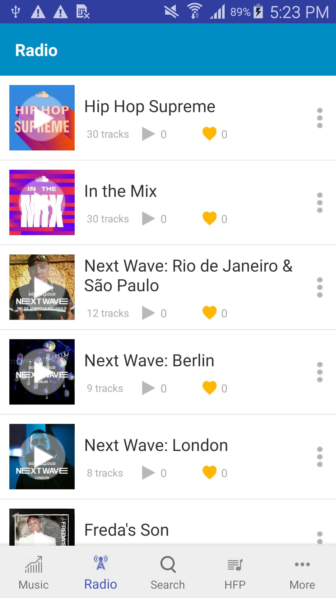 Mp3 Music - Play Background Music & Audio for Android - APK