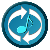 Mp3 Music Downloader And Converter icon