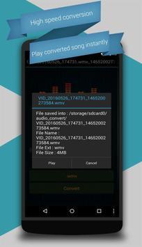 Mp3 Music Downloader And Converter apk screenshot