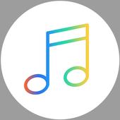 My Photo Music Player 2018 icon