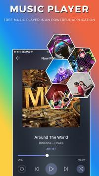 My Photo Music Player 2018 apk screenshot