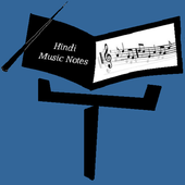Piano Notes icon