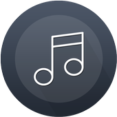 Music Player 2017 🎼 icon