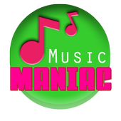 Music Maniac Player icon