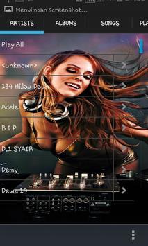 Music screenshot 2