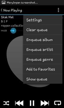 Music screenshot 5