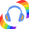 無料音楽聴き放題!!-MusicArc-神アプリ icon