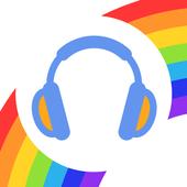 無料音楽聴き放題!!-MusicArc-神アプリ ikona