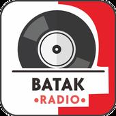 Radio Batak icon