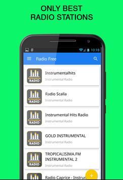 Radio Batak screenshot 5