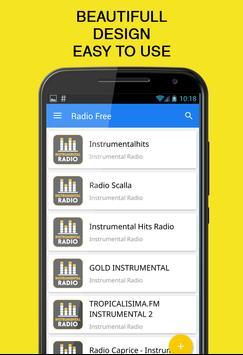 Radio Batak screenshot 6