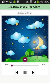 Classical Music for Sleep screenshot 5