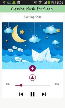 Classical Music for Sleep poster