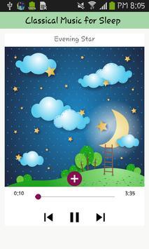 Classical Music for Sleep screenshot 1