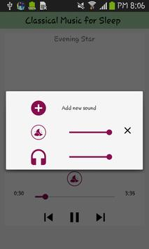 Classical Music for Sleep screenshot 3