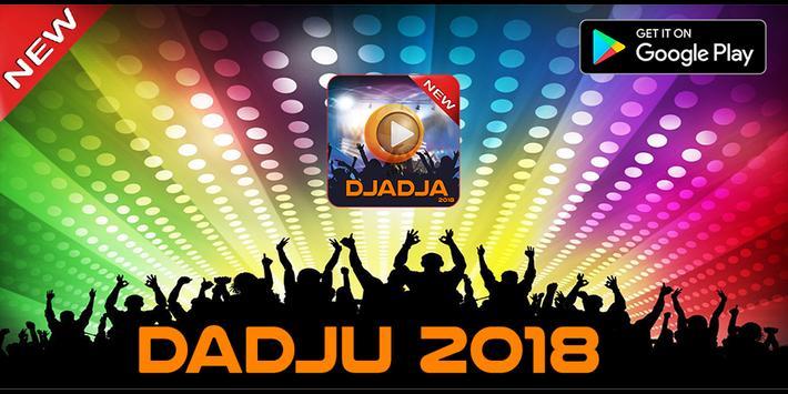 Dadju Album 2018 poster