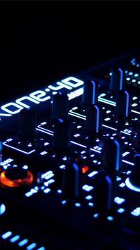 Music DJ Live Wallpaper 🎧 Cool Backgrounds apk screenshot