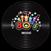 80s Music Radio Free icon