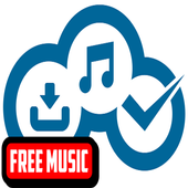 Free Mp3 Downloader icon