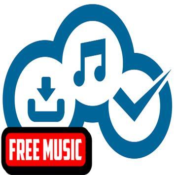 Free Mp3 Downloader screenshot 1
