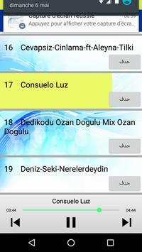 اغاني تركية 2018 تصوير الشاشة 2