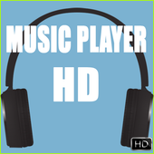 Free Music Player HD icon