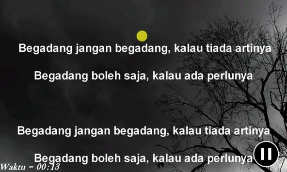 Karaoke Offline Dangdut screenshot 2