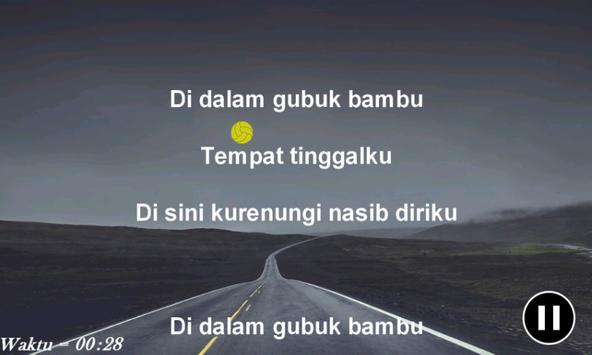 Karaoke Offline Dangdut apk screenshot