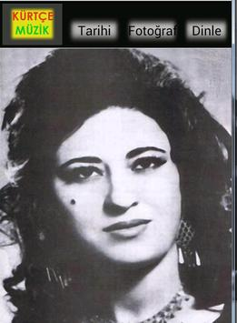 Kurdish Music poster