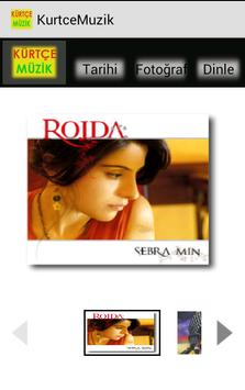 Kurdish Music apk screenshot