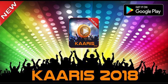 Kaaris 2018 poster