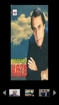 Kazo screenshot 10