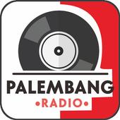Radio Palembang icon