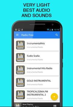 Radio Palembang screenshot 7