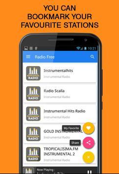 Radio Palembang screenshot 8