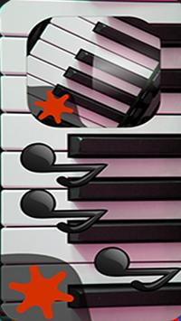 Piano - Musical Instrument 2018 screenshot 1