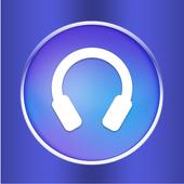 Trending Music Player icon