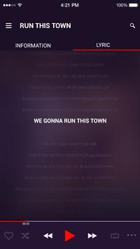 Trending Music Player screenshot 3
