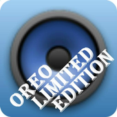 Android Mp3 Music Player Free Oreo icon