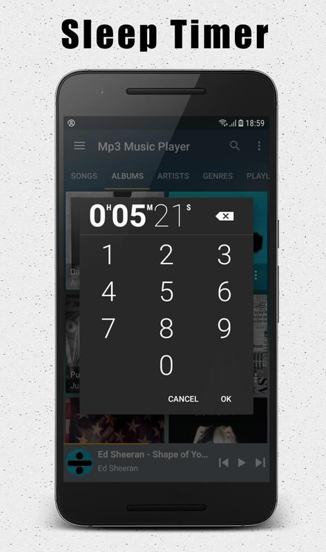 mp3 music player 2018 for android apk download. Black Bedroom Furniture Sets. Home Design Ideas