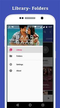 Music Player - Mp3 screenshot 4