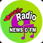 Indian Radio (All India Radio) icon