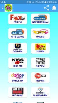 Indian Radio (All India Radio) screenshot 4