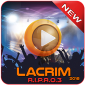 LACRIM 2018 ALBUM RIPRO 3 icon