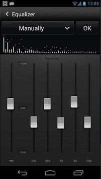 tube mp3 music player apk screenshot